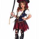 Leg Avenue Caribbean Pirate Size XS
