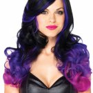 Allure Multi Color Wig