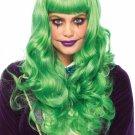 Misfit Long Wavy Wig