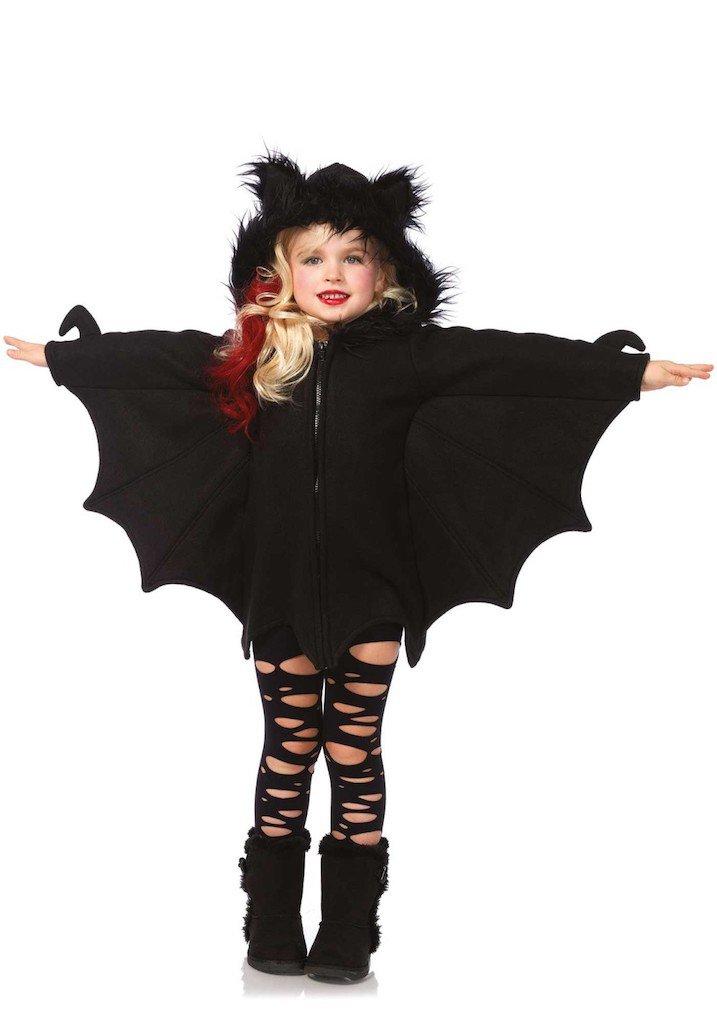 Cozy Bat Costume Size XS