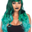 Sku A1529 Ombre jewel long wavy wig