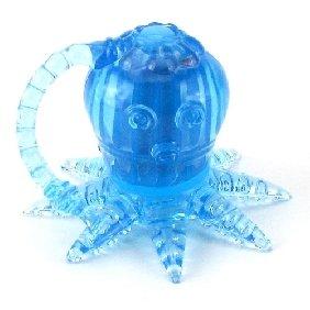 Sea Monster / Octopus Mini Vibrator (5-speed) - J C Toy
