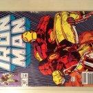 Iron Man 261 (1990) - Armor Wars 2