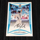 2008 Bowman - Gerardo Parra (BDPP103)