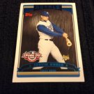 2006 Topps Opening Day - Justin Huber (136)