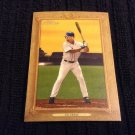 2007 Topps Turkey Red - J.D. Drew (126)