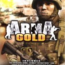 Arma: Gold Edition (PC, 2011 ) Steam