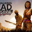 The Walking Dead: Michonne (PC, 2017)
