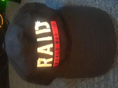 RAID WWII Hat