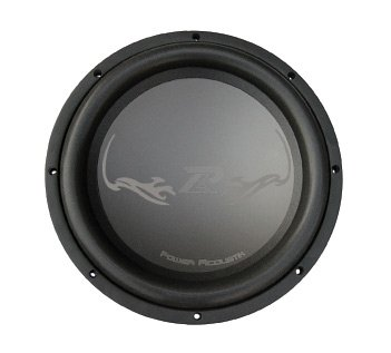 "PW3 Series 10"" 2000 Watts MAX"