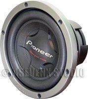 """Component Subwoofers 10"""" 1000 Watt MAX Dual 4 Ohm Voice Coils"""