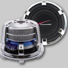 "Ultra Excursion Subwoofers 10"" 900 Watts RMS"