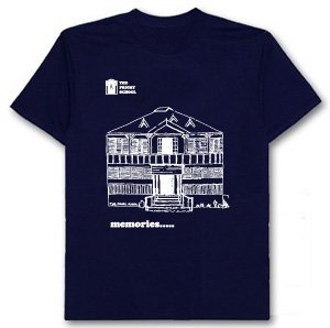 Priory House Memories Shirt