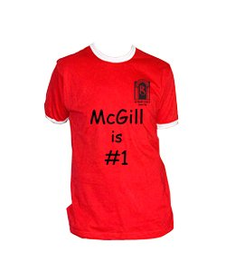 McGill House Shirt