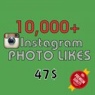 10,000 HQ Instagram Photo Likes