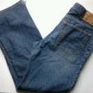 Abercrombie Fitch Jeans Mens Size 32 x 32 Classic Flare 432-5J Distressed Denim