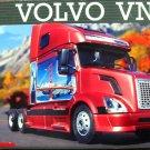 Revell Volvo VN-670 Conventional Model Truck Kit 1:24