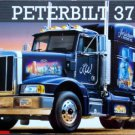 NEW/SEALED - REVELL Peterbilt 377 A/E Conventional #07527 1/24 Model Kit