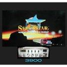 Superstar 3900 10 Meter Radio Mouse Pad