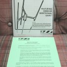 Antenna Specialists MS-119 Super Scanner Assembly Instruction Manual & FREE BONUS!