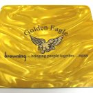 """An Original"" Browning Golden Eagle Mouse Pad NOS"