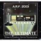 A.R.F. ARF 2001 Vintage AM/SSB CB Radio Mouse Pad