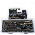 Greenlight 1977 Smokey and the Bandit Trans Am & Chev C10 Hitch & Tow Trailer 1:64