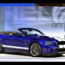 """Ford Shelby GT-500 Poster 18 x 24"""""""