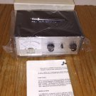 Vintage Jana HJ-8016 Meter SWR / Power / Modulation / Field Strength **NOS **