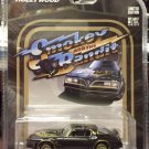 Greenlight 1977 Smokey and the Bandit Trans Am 1:64