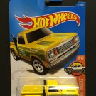 Hot Wheels '78 Dodge Lil' Red Express Truck