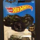 Hot Wheels Batman Dark Arkam Knight Batmobile