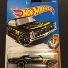 Hot Wheels 1967 Pontiac GTO