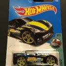 Hot Wheels Chevrolet C6 Corvette