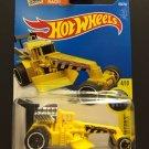 "Hot Wheels "" Street Cleaver "" Hot Rod Road Grader"
