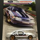 Hot Wheels Performance Series '92 Ford Mustang