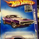 Hot Wheels Muscle Mania '09 1971 Plymouth GTX