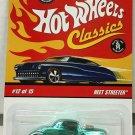 Hot Wheels Classics Neet Streeter 40th Anniversary Edition  - GREEN
