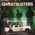 Hot Wheels Retro Entertainment Ghostbusters ECTO-1