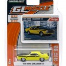 Greenlight Muscle 1970 Dodge Challenger T/A Series 12