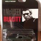 "Greenlight Muscle Steve McQueen's ""Bullit"" 1968 Ford Mustang GT"