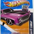 Hot Wheels '70 Monte Carlo - Factory Sealed Series