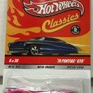 '70 Pontiac GTO * Pink * Classics Hot Wheels *