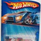 Hot Wheels 2005 '69 El Camino RED #171