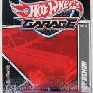 Hot Wheels *Garage* 1971 Dodge Demon RLT #09/15