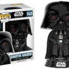 Qty of TWO (2) Darth Vader Rogue One Bobblehead Toys