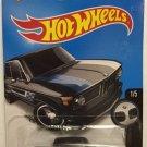 Hot Wheels 2002 BMW