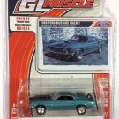 Greenlight 1:64 GL Muscle Series 15 Gulfstream 1969 Ford Mustang Mach 1