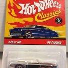 '69 Camaro #26 * CHROME * Classics Hot Wheels *