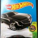 2015 Hot Wheels Cadillac Elmiraj - Black HW Exotics